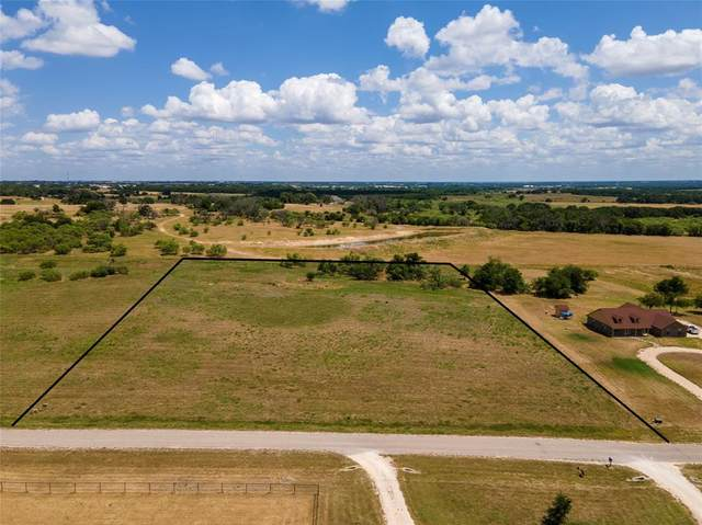 00 Hill Valley Drive, Stephenville, TX 76401 (MLS #14374701) :: The Paula Jones Team | RE/MAX of Abilene