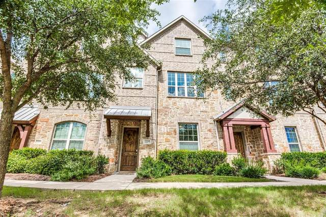 6427 Las Colinas Boulevard, Irving, TX 75039 (MLS #14374711) :: The Mitchell Group