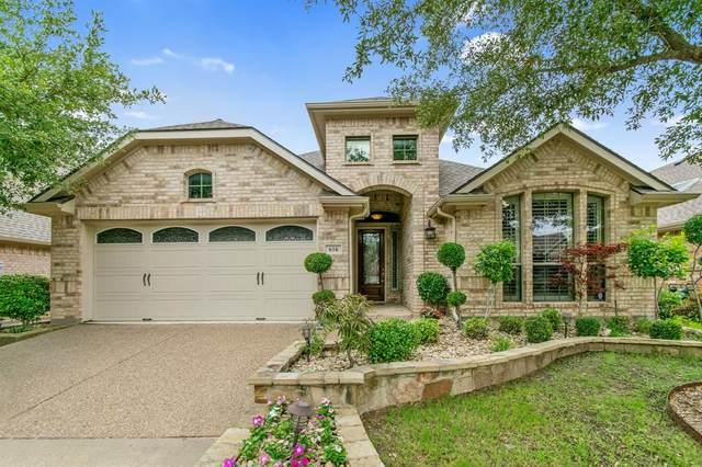 616 Pelican Hills Drive, Fairview, TX 75069 (MLS #14374712) :: Frankie Arthur Real Estate