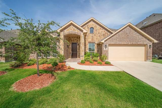 109 Traveller Street, Hickory Creek, TX 75065 (MLS #14374730) :: Baldree Home Team
