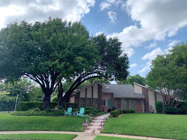 2129 Lattice Court, Plano, TX 75075 (MLS #14374769) :: Trinity Premier Properties