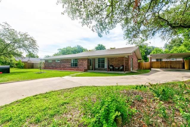 1102 W Hyman Street, Stephenville, TX 76401 (MLS #14374784) :: Frankie Arthur Real Estate