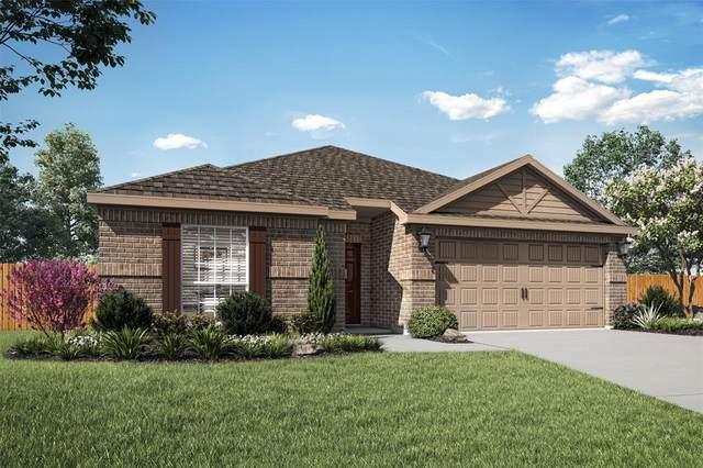 938 First Street, Sanger, TX 76266 (MLS #14374860) :: Team Tiller