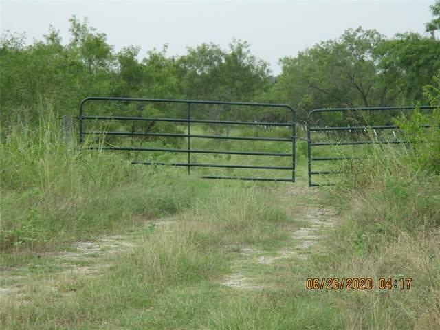 13955 SE 4100, Kerens, TX 75144 (MLS #14374863) :: Robbins Real Estate Group