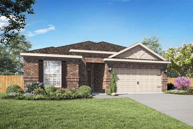 120 Bluebonnet Drive, Sanger, TX 76266 (MLS #14374867) :: Team Tiller