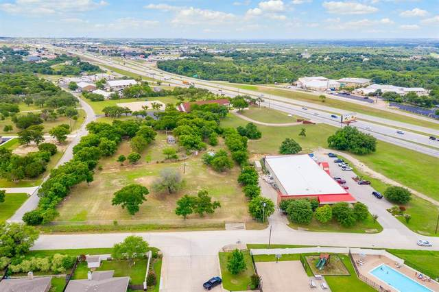 301 W Stage Coach Trail, Willow Park, TX 76087 (MLS #14374872) :: The Kimberly Davis Group