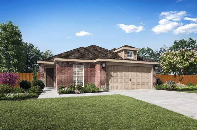 112 Bluebonnet Drive, Sanger, TX 76266 (MLS #14374874) :: Team Tiller