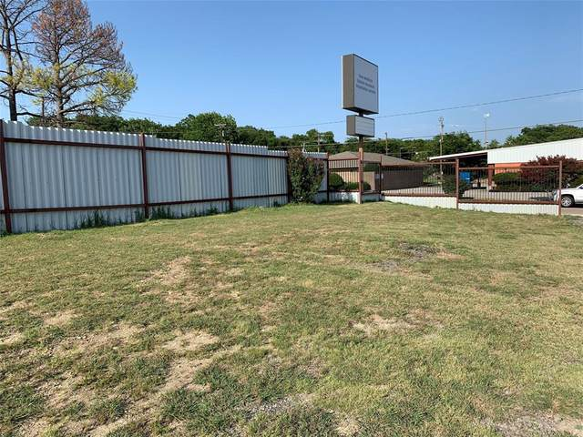 3328 Phoenix Drive, Fort Worth, TX 76116 (MLS #14374892) :: Wood Real Estate Group