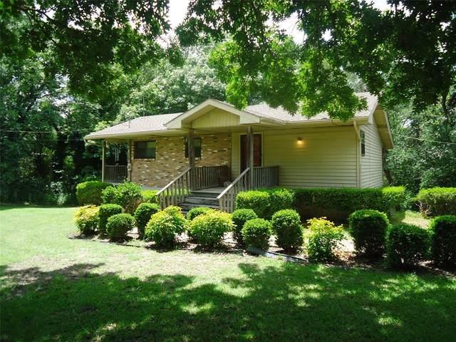 117 Newman Road, Sherman, TX 75090 (MLS #14374927) :: Baldree Home Team