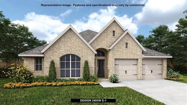 1308 Bluestem Drive, Aubrey, TX 76227 (MLS #14374951) :: Tenesha Lusk Realty Group
