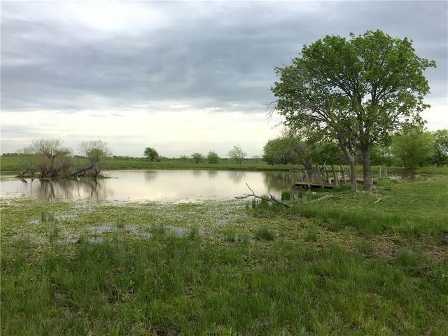 69 Acre Southmayd Road, Southmayd, TX 75092 (MLS #14374953) :: Team Hodnett