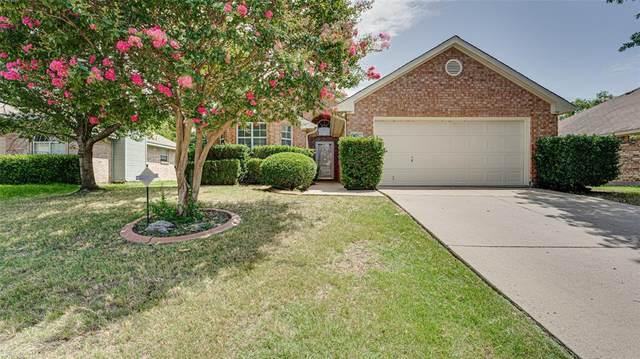5613 Cypress Drive, Rowlett, TX 75089 (MLS #14374956) :: Team Tiller