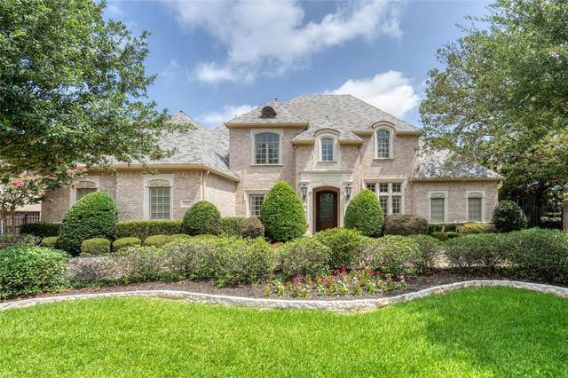 1108 La Paloma Court, Southlake, TX 76092 (MLS #14375000) :: The Paula Jones Team | RE/MAX of Abilene