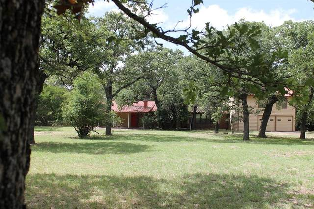 307 Hcr 2105 Loop N, Whitney, TX 76692 (MLS #14375011) :: The Heyl Group at Keller Williams