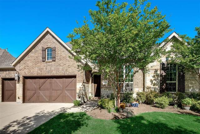 5605 River Highlands Drive, Mckinney, TX 75070 (MLS #14375018) :: The Mitchell Group
