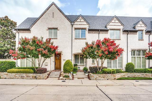 5921 Malmesbury Road, Dallas, TX 75252 (MLS #14375019) :: RE/MAX Pinnacle Group REALTORS