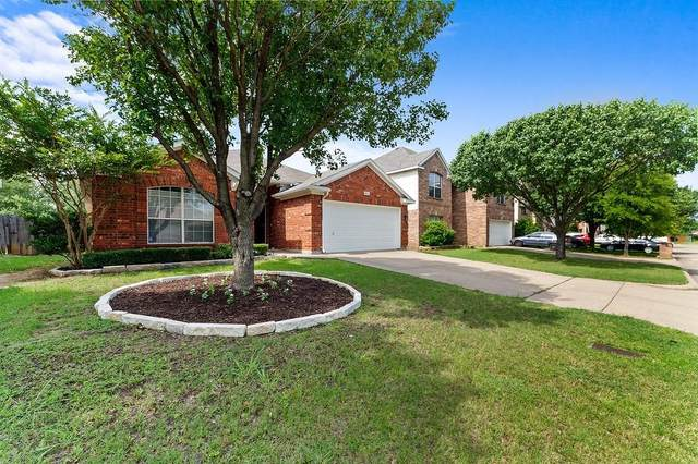 4513 Lodestone Lane, Fort Worth, TX 76123 (MLS #14375035) :: Trinity Premier Properties