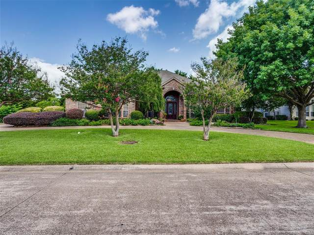 1821 Richlen Way, Duncanville, TX 75115 (MLS #14375070) :: RE/MAX Pinnacle Group REALTORS