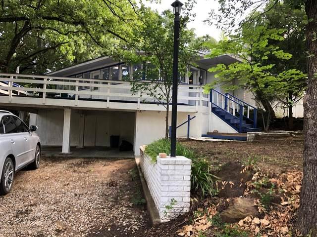 227 Hickory Ridge Drive, Highland Village, TX 75077 (MLS #14375104) :: Baldree Home Team
