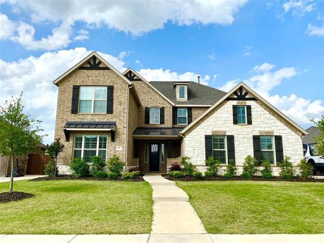 171 Darian Drive, Prosper, TX 75078 (MLS #14375197) :: ACR- ANN CARR REALTORS®