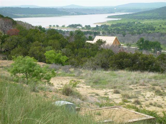1000 Raven Circle, Possum Kingdom Lake, TX 76449 (MLS #14375198) :: The Hornburg Real Estate Group