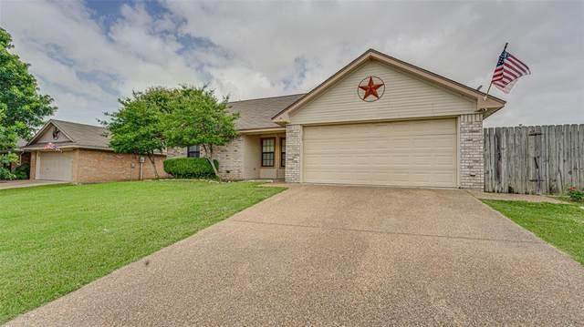 1017 N Carolina Avenue, Midlothian, TX 76065 (MLS #14375249) :: The Hornburg Real Estate Group