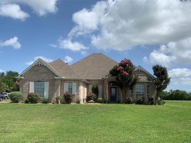 1902 Circleview Drive, Weatherford, TX 76087 (MLS #14375261) :: NewHomePrograms.com LLC