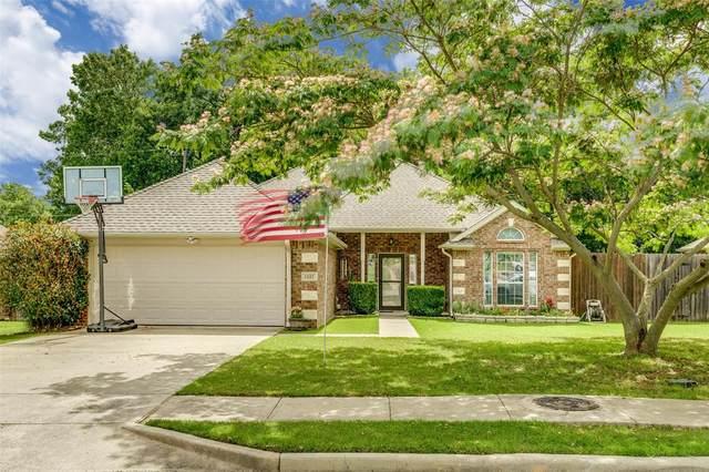 1537 Pioneer Valley, Howe, TX 75459 (MLS #14375268) :: Real Estate By Design
