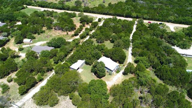 591 County Road 276, Tuscola, TX 79562 (MLS #14375269) :: ACR- ANN CARR REALTORS®