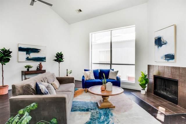 3828 San Jacinto Street, Dallas, TX 75204 (MLS #14375277) :: Trinity Premier Properties