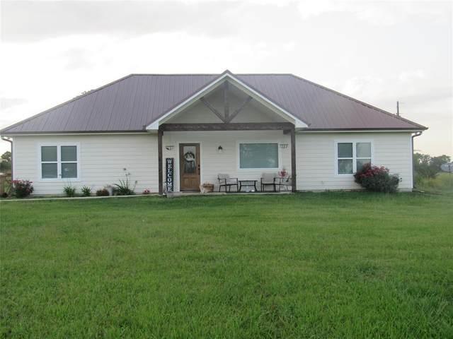 1714 County Road 1170, Brashear, TX 75420 (MLS #14375319) :: RE/MAX Pinnacle Group REALTORS