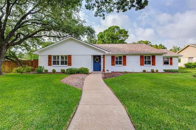 6740 Hunters Ridge Drive, Dallas, TX 75248 (MLS #14375326) :: The Good Home Team