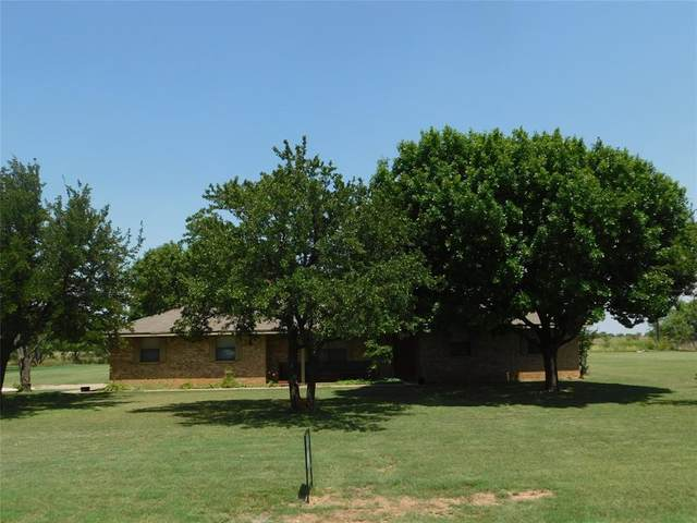1308 Todd Trail, Abilene, TX 79602 (MLS #14375422) :: The Mitchell Group