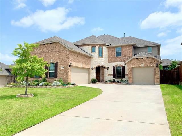 6309 Teresa Lane, Rowlett, TX 75089 (MLS #14375423) :: Real Estate By Design
