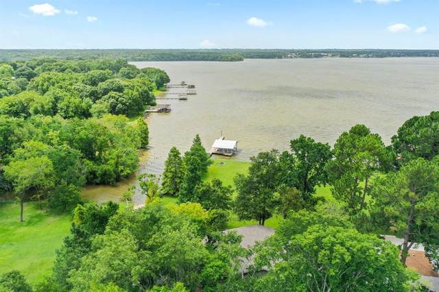 5696 Lagoon, Eustace, TX 75124 (MLS #14375449) :: Robbins Real Estate Group