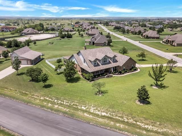 12001 Vista Ranch Way, Fort Worth, TX 76179 (MLS #14375508) :: NewHomePrograms.com LLC