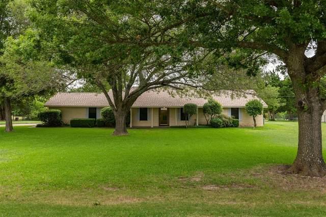 4031 S 14th Street, Midlothian, TX 76065 (MLS #14375519) :: The Good Home Team
