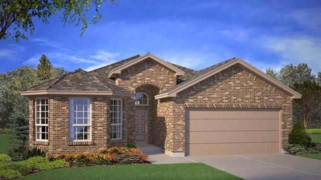 93 Glenderry Lane, Fort Worth, TX 76052 (MLS #14375543) :: Trinity Premier Properties