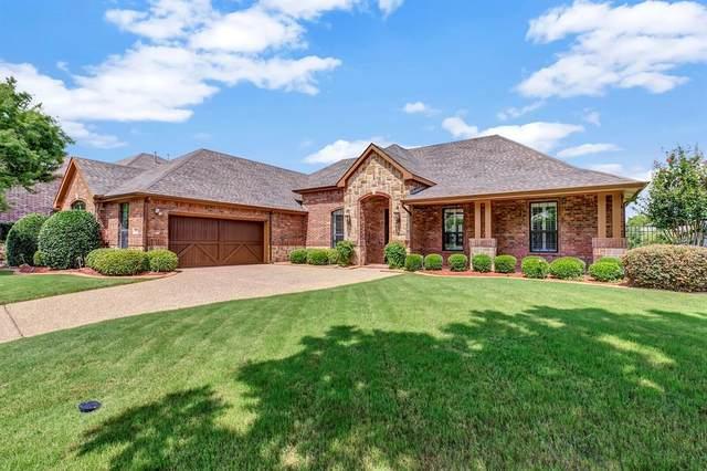 5152 Pond Crest Trail, Fairview, TX 75069 (MLS #14375546) :: Frankie Arthur Real Estate