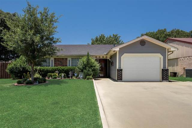 8008 Rockdale Road, Fort Worth, TX 76134 (MLS #14375549) :: The Chad Smith Team