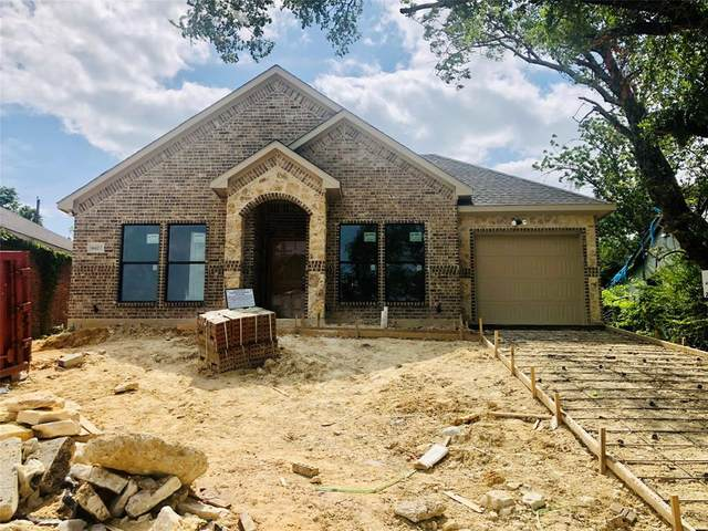 6427 Kemrock Drive, Dallas, TX 75241 (MLS #14375553) :: Team Tiller