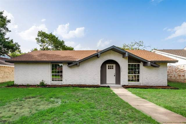 3029 Kinkaid Drive, Dallas, TX 75229 (MLS #14375576) :: Team Hodnett