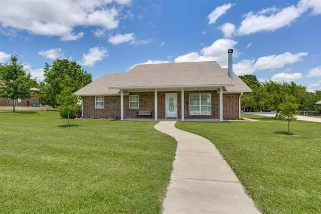 227 Hillcrest Street, Muenster, TX 76252 (MLS #14375602) :: NewHomePrograms.com LLC
