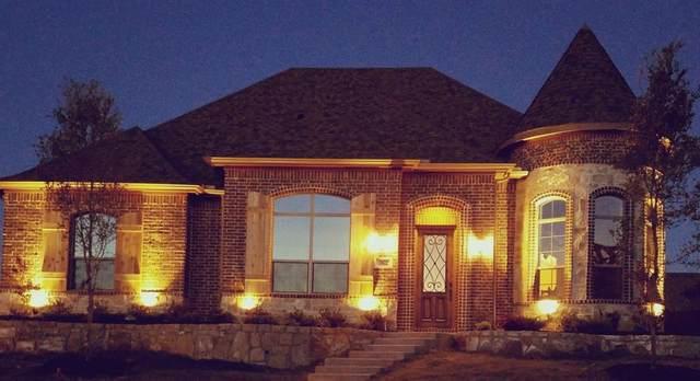7822 Driftwood Drive, Sachse, TX 75048 (MLS #14375636) :: Team Tiller