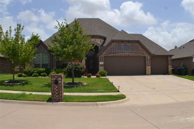 4206 Magnolia Road, Melissa, TX 75454 (MLS #14375638) :: The Kimberly Davis Group