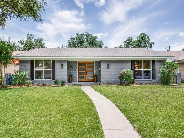 11146 Cactus Lane, Dallas, TX 75238 (MLS #14375645) :: Baldree Home Team