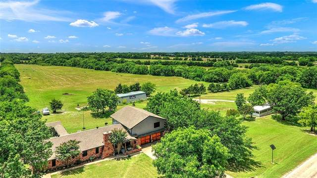 6370 Fm 697, Sherman, TX 75090 (MLS #14375652) :: RE/MAX Pinnacle Group REALTORS