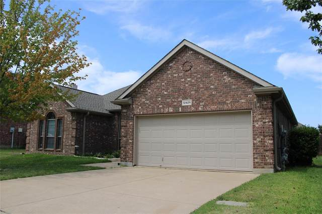 12425 Grey Twig Drive, Fort Worth, TX 76244 (MLS #14375658) :: The Tierny Jordan Network