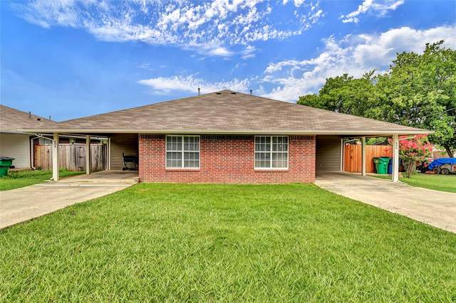 404 N Ohio Street, Celina, TX 75009 (MLS #14375662) :: Front Real Estate Co.