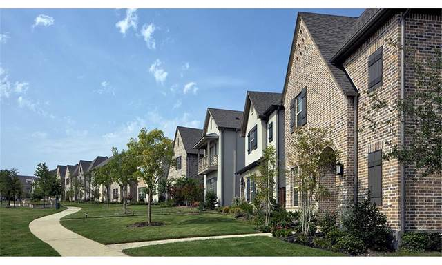 1057 Drew Lane, Allen, TX 75013 (MLS #14375675) :: The Kimberly Davis Group